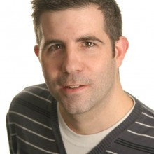 Tony Dibbin