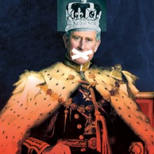 King Charles III starring Adam James opens to rave reviews…