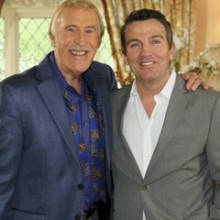 Bradley Walsh brings 'Come on Down' to our screen on ITV this Sunday!