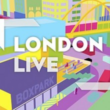 Jemma Forte Takes the Helm of 'Not The One Show' on London Live for one week only.