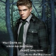 BAFTA Award winning 'Wolfblood' with Bobby Lockwood returns to CBBC on 15th Sept at 5pm