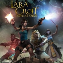 'Lara Croft and the Temple of Osiris' with Keeley Hawes as the voice of Lara is out now