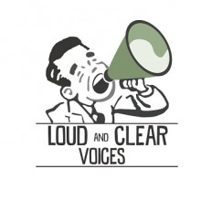Loud and Clear Voices Have Got Some Shiny New Showreels For 2015.