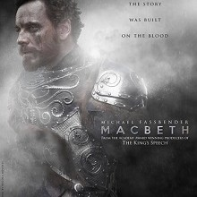 Ross Anderson Stars In 'Macbeth' Which Is On General Release From 2nd Oct