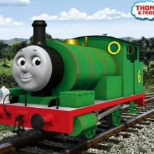 Nigel Pilkington Join Series 19 Of 'Thomas and Friends' As Percy on Channel 5
