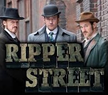 'Ripper Street' Is Back With Matthew Macfadyen Reprising His Role As DI Reid Tonight on BBC Two
