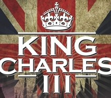 'King Charles III' Premieres On BBC One On 10th May At 9pm With Adam James reprising the role of the Prime Minister.