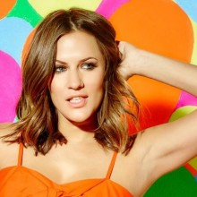 Love island returns this summer with Caroline Flack hosting the ITV2 show Love Island for a third series.