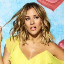 A new batch of singletons arrive on 'Love Island' this summer with Caroline Flack hosting the hit ITV2 show.