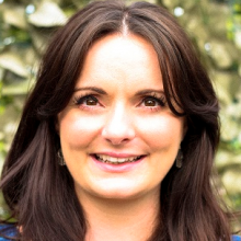 Caroline McNally-Smith