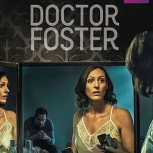 'Adam James' Returns for the second series of 'Doctor Foster' arriving on our screen's at 9pm on the 5th September airing on 'BBC One'.