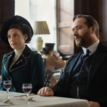 Matthew Macfadyen stars in 'BBC One' drama 'Howards End', airing at 9pm on November 12th