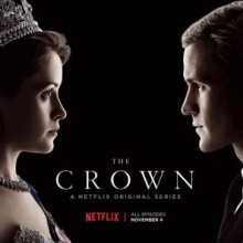 International Smash Hit 'The Crown' Returns on Friday 8th Dec With James Hillier Appearing As The Queen's Equerry