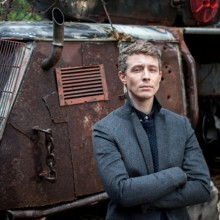 Matt Edmondson takes the reins as the new presenter of 'Release the Hounds: Famous and Freaked'