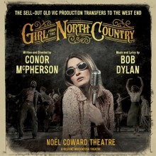 Adam James joins the cast of 'The Girl from the North Country' in it's much anticipated West End transfer.