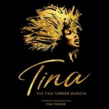 Jason Langley Stars In The Brand New West End Biographical Musical 'Tina: The Tina Turner Musical'