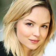 Kimberley Nixon is in heart-warming true story 'Roald and Beatrix: The Tail of the Curious Mouse'