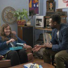 See BAFTA Winning BREAKTHROUGH TALENT Akemnji Ndifornyen in Hulu comedy drama 'Shrill'