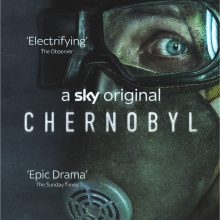 Catch Michael McElhatton in Sky Atlantic's 'Chernobyl'