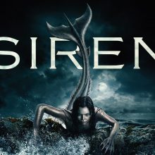 Eline Powell stars in Season 2 of mermaid thriller 'Siren'