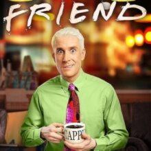 EDINBURGH FRINGE ALERT!! See Brendan Murphy in 'Friend' (The One with Gunther)