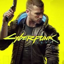 Gavin Drea is in highly anticipated CD Projekt Red video-game 'Cyberpunk 2077'