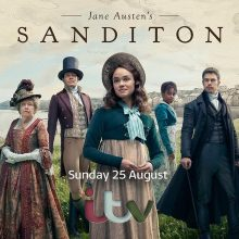 Crystal Clarke stars in the highly anticipated adaptation of Jane Austen's 'Sanditon'