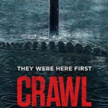 Catch Ross Anderson in sleeper-hit movie of the summer 'Crawl'
