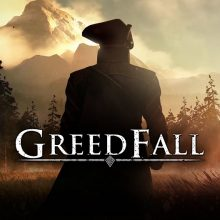 Catherine Bailey is in exciting new action role playing video-game 'GreedFall'