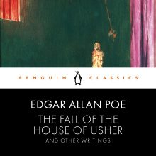 Listen to some of our fantastic voices in the 50 new audiobook editions of Penguin Classics