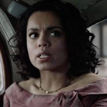 Georgina Campbell is in the highly anticipated new series 'His Dark Materials' on BBC1