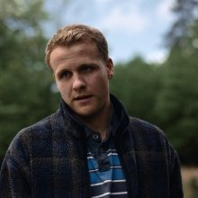 Josh Dylan stars in 'The End of the F***ing World' on Channel 4 & Netflix