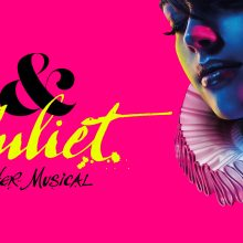 Cassidy Janson stars in '& Juliet' – one of the most inventive musicals of the year