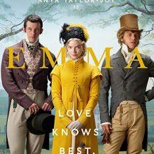 See Esther Coles in Jane Austen's beloved comedy 'Emma' in Cinemas