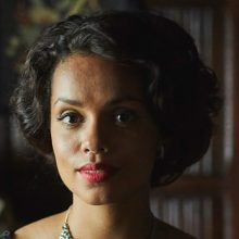 Georgina Campbell is in new Agatha Christie drama 'The Pale Horse'