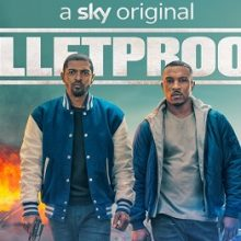 Noel Clarke is back with a bang in another action-packed, adrenaline-fuelled series of Sky One's hit drama 'Bulletproof'.