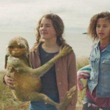 Watch Teddie Malleson-Allen in family fantasy adventure 'Four Kids & It'