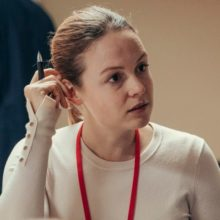Catch Kimberley Nixon in 'The Salisbury Poisonings'
