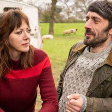 Watch Tom Meeten in the latest season of 'Motherland'