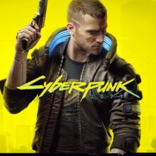 Gavin Drea is Male V in highly anticipated Cyberpunk 2077!!