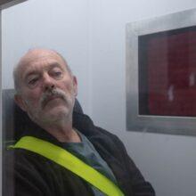 Keith Allen stars in true crime drama 'The Pembrokeshire Murders'