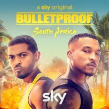 Noel Clarke stars in 'Bulletproof South Africa' Special
