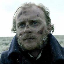 Christos Lawton stars in Ridley Scott's 'The Terror' on BBC2