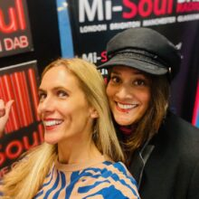 Fire up your Fridays as Janice Vee and Lorraine Ashdown are back with a weekly show on Mi-Soul Radio