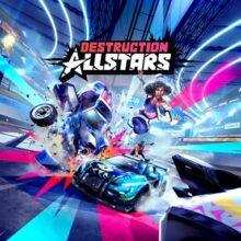 Joe Jameson stars in new PS5 game 'Destruction Allstars'