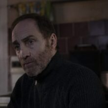 Watch Michael McElhatton  in atmospheric Irish indie  'The Winter Lake'