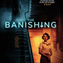 Jessica Brown Findlay stars in supernatural horror 'The Banishing'