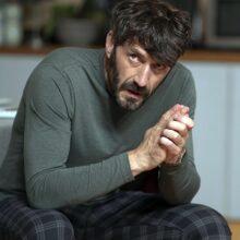 Tom Meeten stars in new 4-part crime thriller 'Intruder'