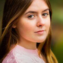 Caoimhe Judd