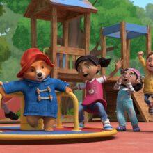 'The Adventure's of Paddington' returns with a new season on Nick Jr